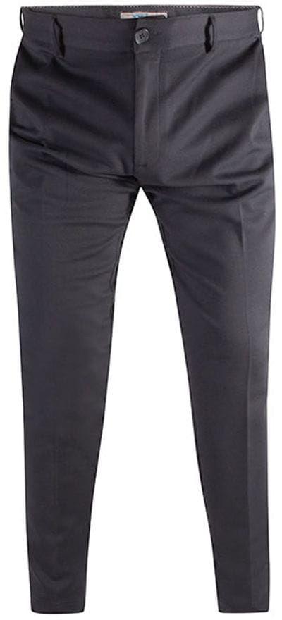 YARMOUTH-D555 Spodnie Chino Duże Rozmiary