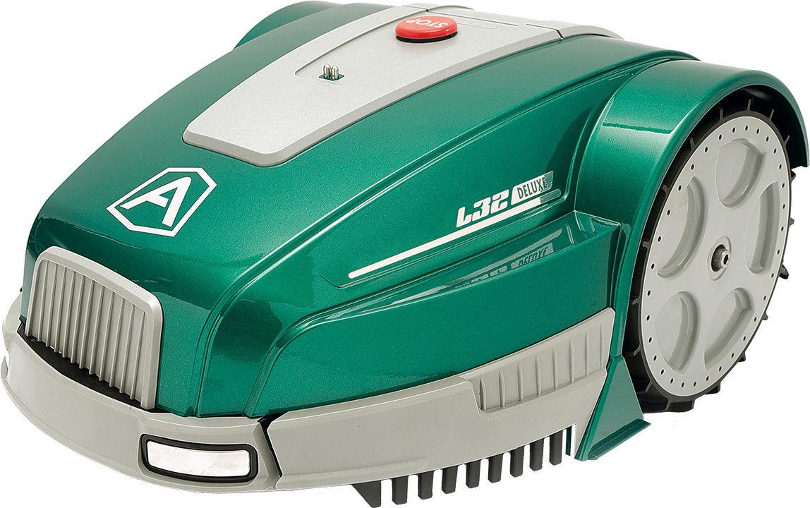 Ambrogio Robot koszący akumulatorowy L32 DELUXE (AM032D0F9Z) --- OFICJALNY SKLEP Zucchetti Ambrogio