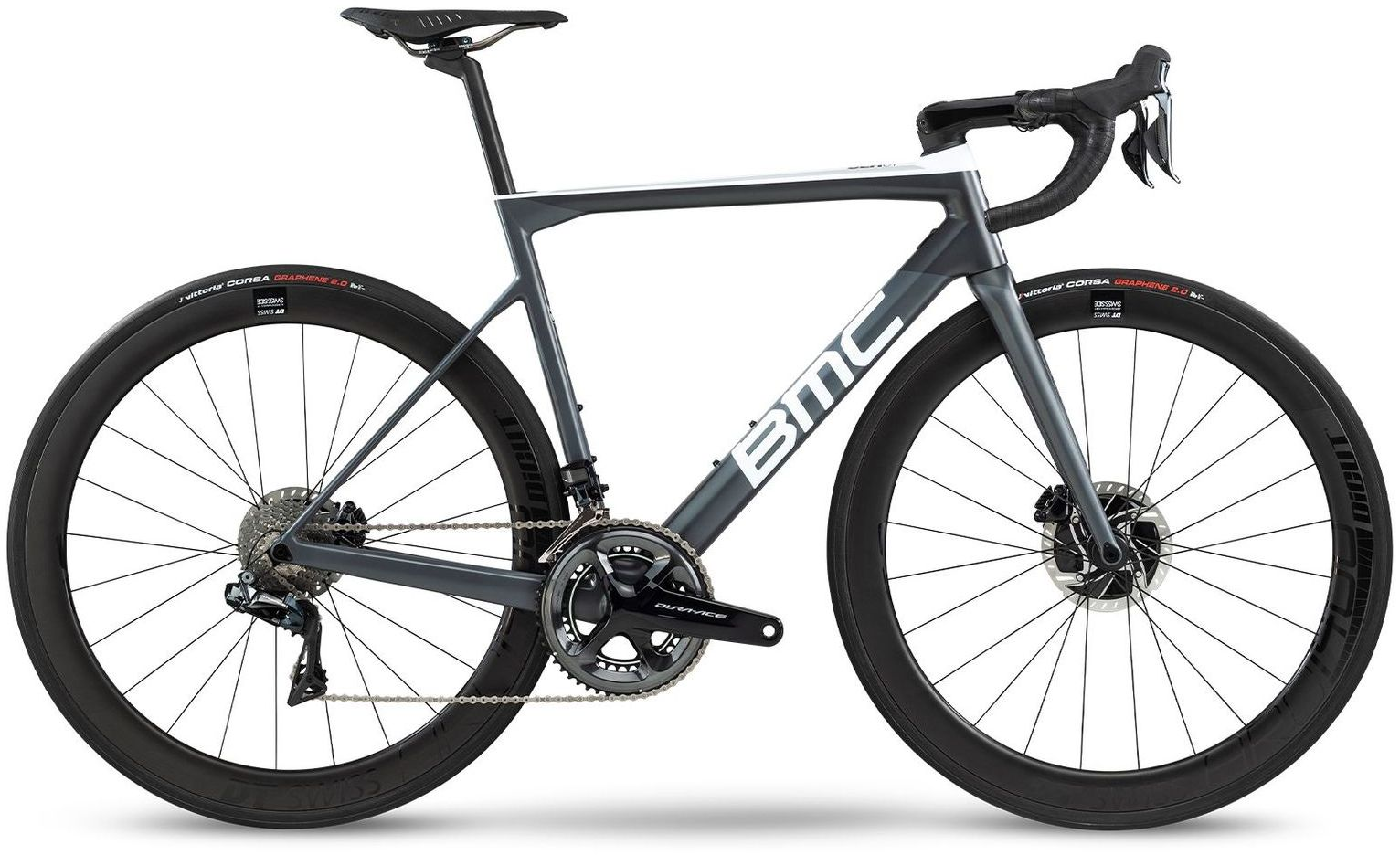 BMC TEAMMACHINE SLR01 DISC TWO 54cm