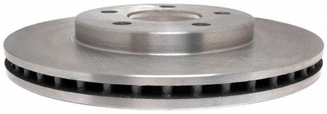 Tarcza hamulcowa przednia PRT5249 / 5397