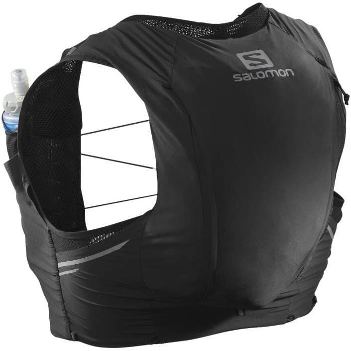 Plecak Salomon Sense Pro 10 Black/Ebony