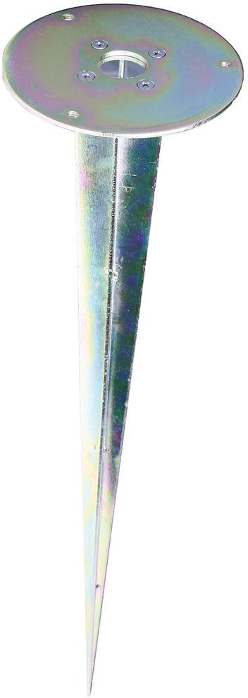 Element mocujący do lamp stojących GZ/SPIKE D Elstead Lighting