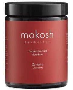 Mokosh Balsam do ciała żurawina 180 ml