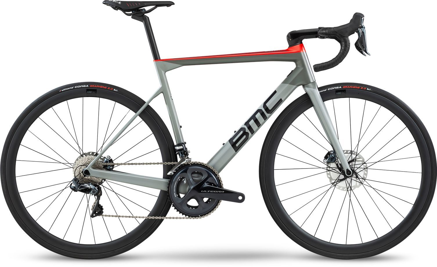 BMC TEAMMACHINE SLR01 DISC FOUR 56cm