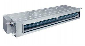 Klimatyzator kanałowy Gree GUD35PS/A-T / GUD35W/NhA-T