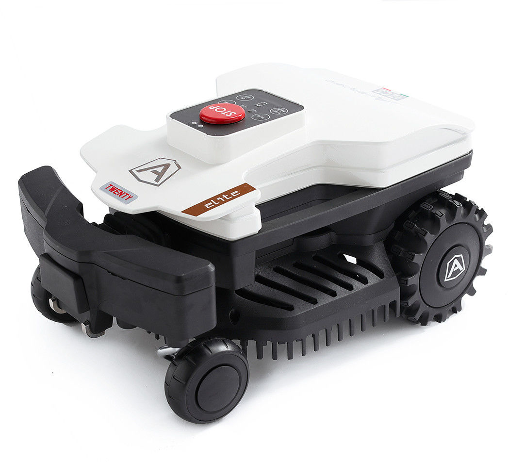 Ambrogio Robot koszący akumulatorowy L20 DELUXE (AM020D0F9Z) --- OFICJALNY SKLEP Zucchetti Ambrogio