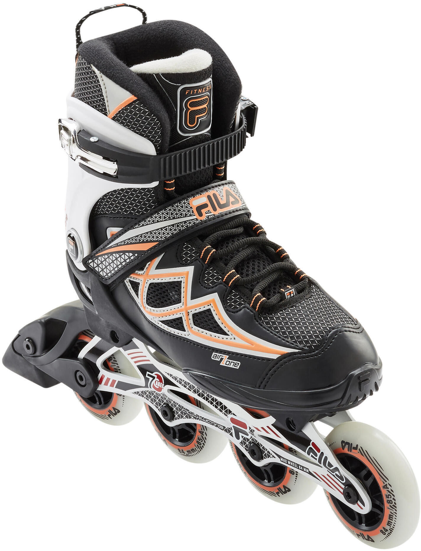 Rolki fitness PRIMO AIR ZONE 84 mm