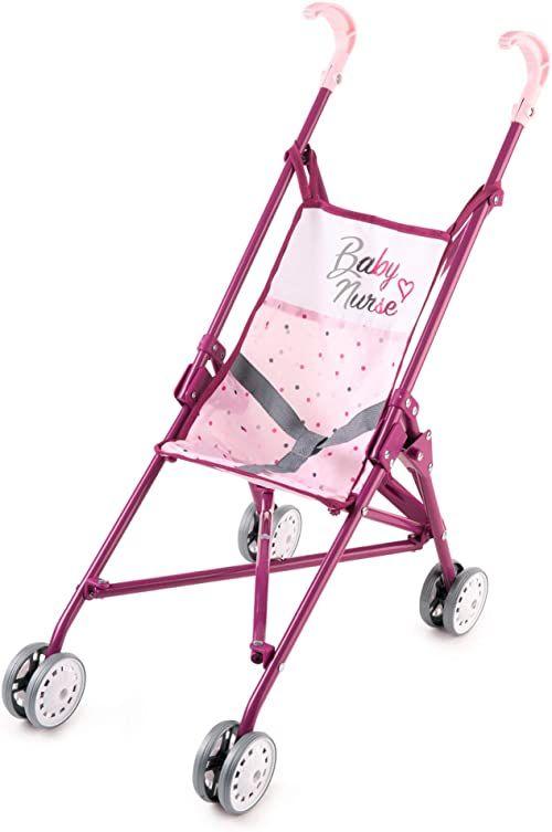 Smoby - Wózek dziecięcy