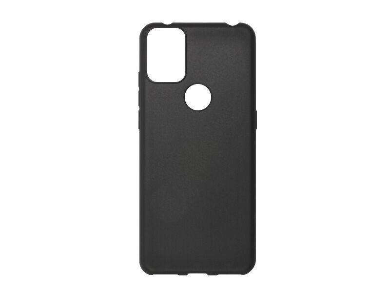 Alcatel 3X (2020) - etui na telefon Soft Flex - czarny