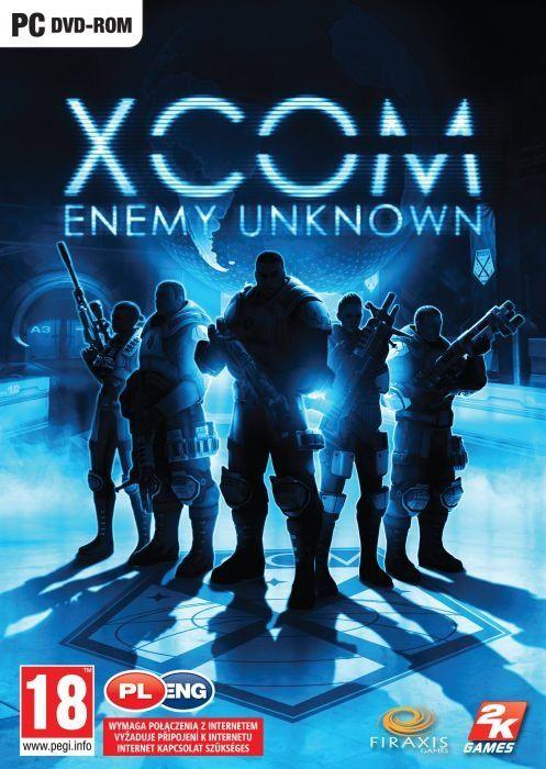 XCOM: Enemy Unknown (PC) PL klucz Steam