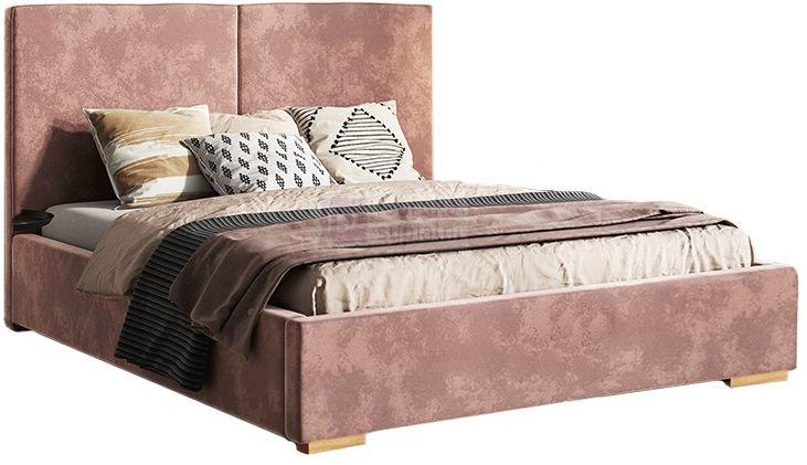 Łóżko Garda z pojemnikiem