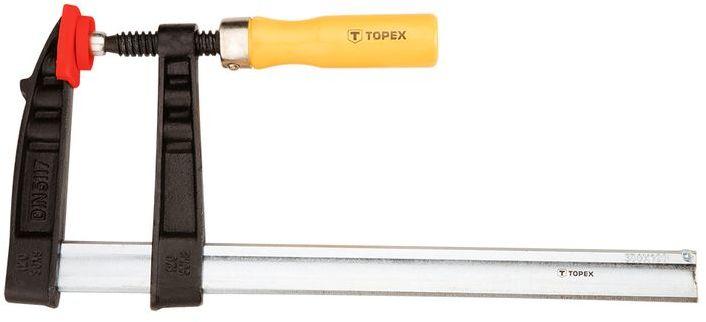 Ścisk stolarski 120x300mm 12A123