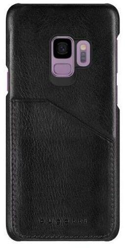 Bugatti Londra Samsung Galaxy S9 (czarny)