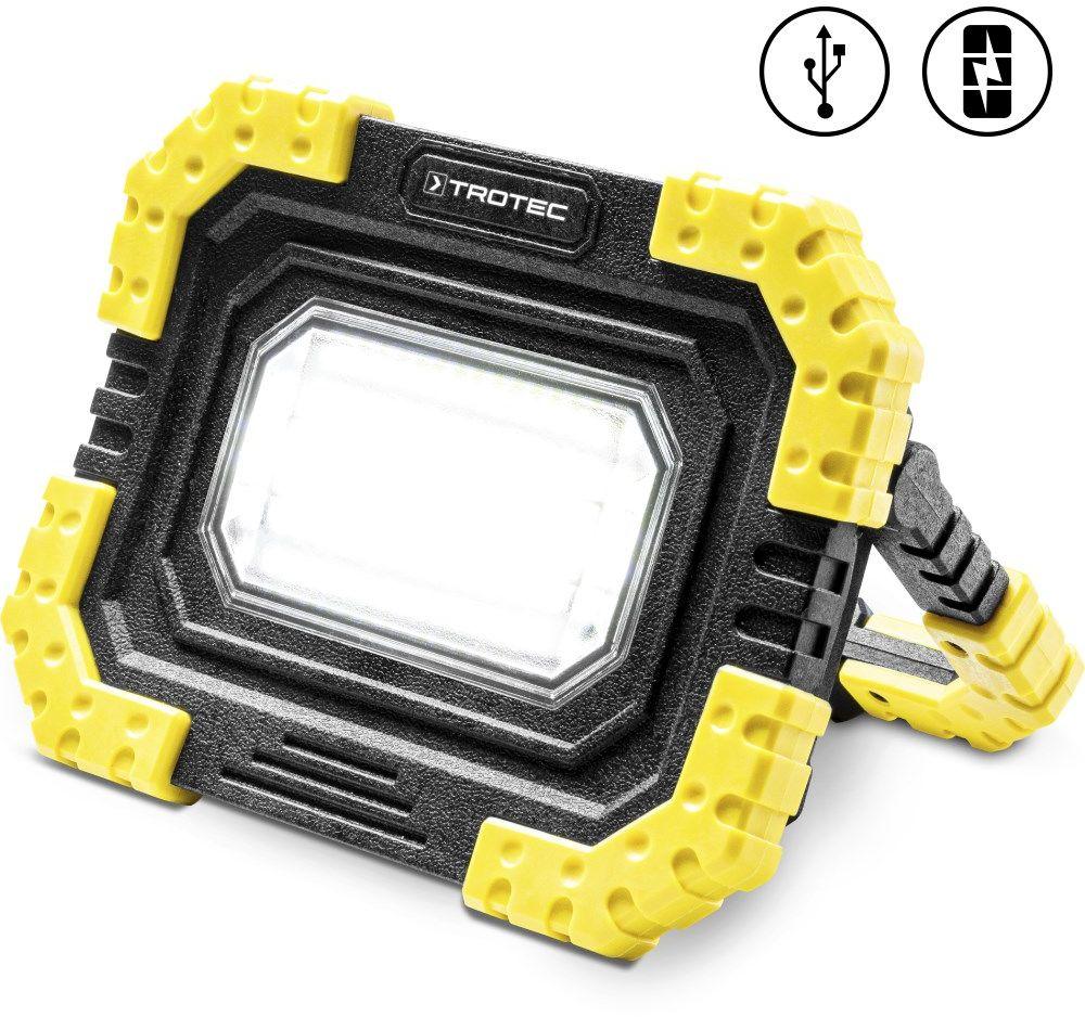 Akumulatorowa lampa robocza LED PWLS 06-10