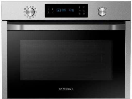 Piekarnik Samsung NQ50J3530BS I tel. (22) 266 82 20 I Raty 0 % I kto pyta płaci mniej I Płatności online !