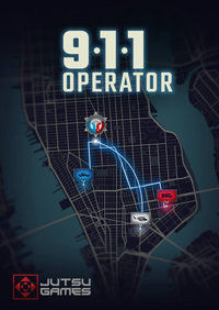 911 Operator Collector''s Edition (PC/MAC) PL klucz Steam