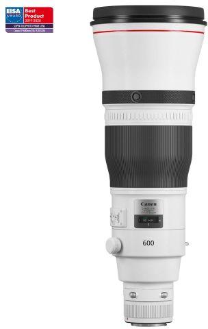 Obiektyw Canon EF 600mm f/4L IS III USM - zwrot 4250ZŁ przy zakupie z aparatem