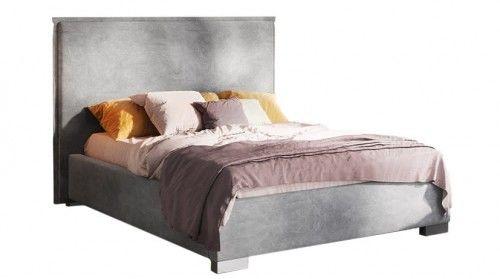 Łóżko Orta z pojemnikiem
