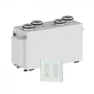 Rekuperator Vents VUE 300 H2 mini EC A14