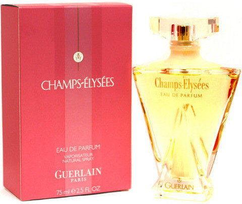 Guerlain Champs Elysees - damska EDP 75 ml