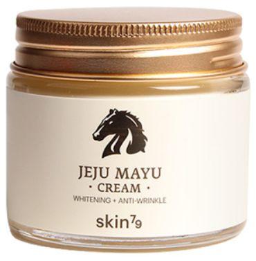 SKIN79 Krem odżywczy Jeju Mayu Cream 70ml