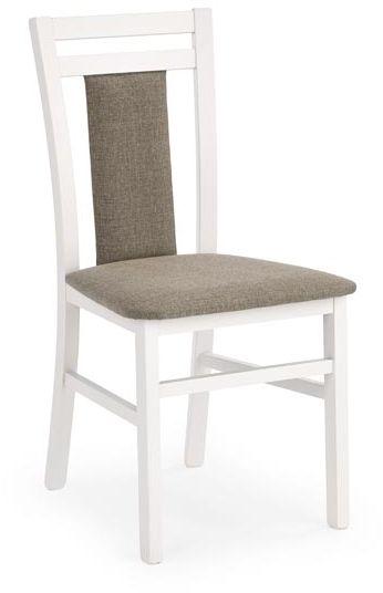HALMAR krzesło HUBERT 8 biały