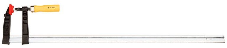 Ścisk stolarski 120x500mm 12A125