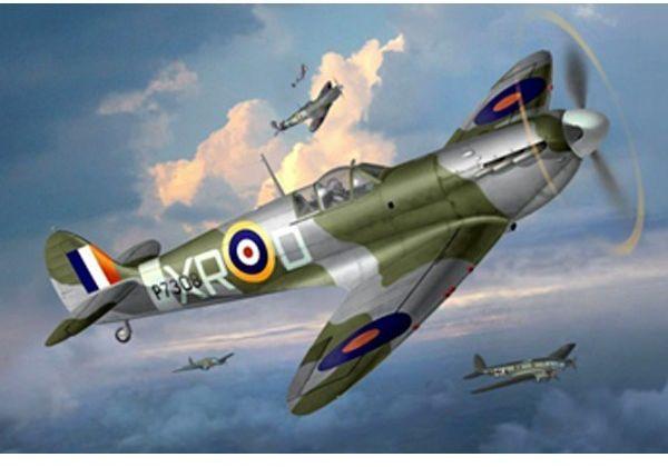 Supermarine Spitfire MK II