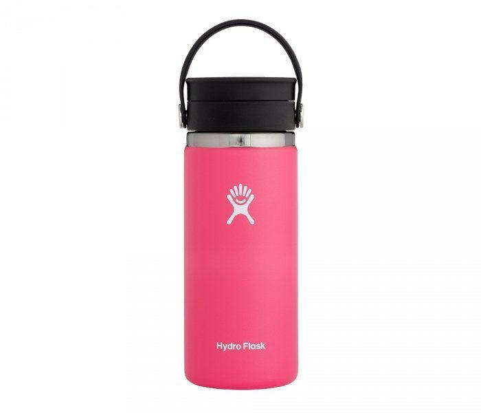 Kubek termiczny Hydro Flask 473 ml Coffee Wide Mouth Flex Sip (watermelon)