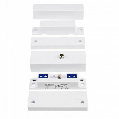 MC 440 Kontakt magnetyczny - Alarmtech