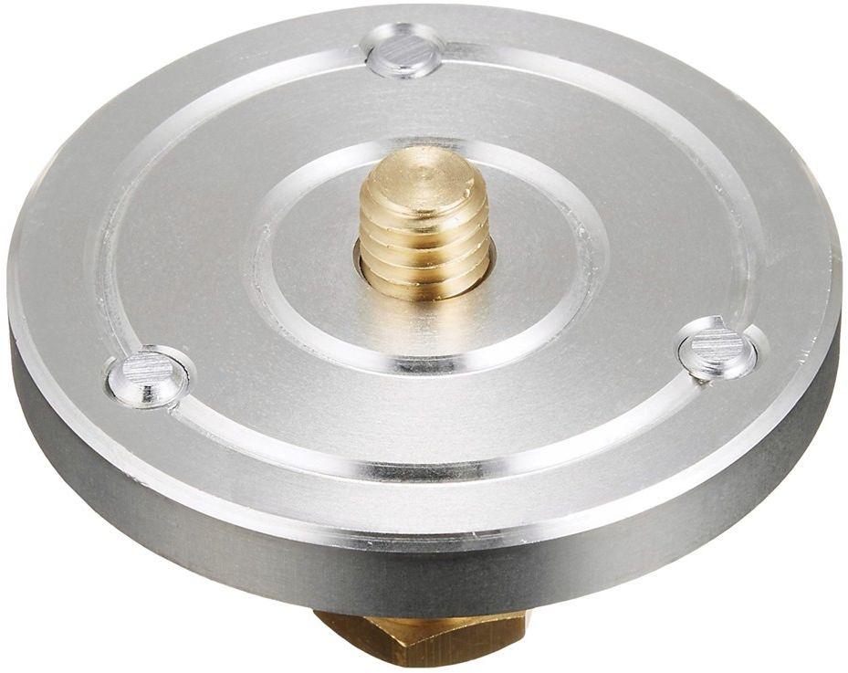Adapter Manfrotto 208HEX z 3/8 na 5/8 cala - WYSYŁKA W 24H