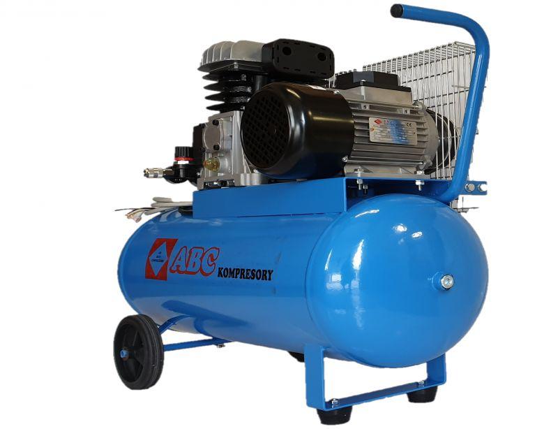 Sprężarka tłokowa GG 28-50-255/230 V