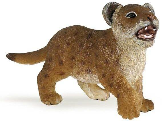 Lew młody - PAPO