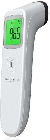 W.Healer FC-IR200 termometr bezdotykowy 1 sztuka