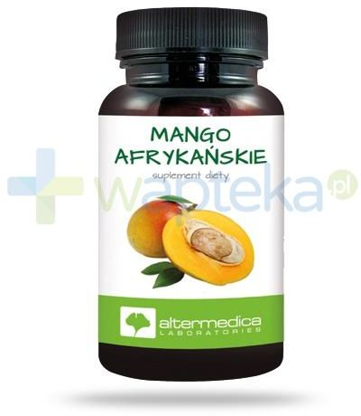 Alter Medica Mango afrykańskie 60 kapsułek