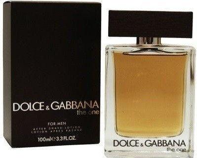Dolce Gabbana The One - męska EDT 100 ml