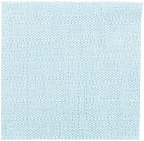 Garcia de Pou Caribean Dry Cotton Airlaid serwetki 60 g/m2 w pudełku, 40 x 40 cm, papier, turkusowy, 30 x 30 cm