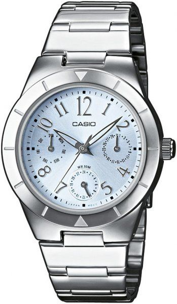 Casio LTP-2069D-2A2VEF