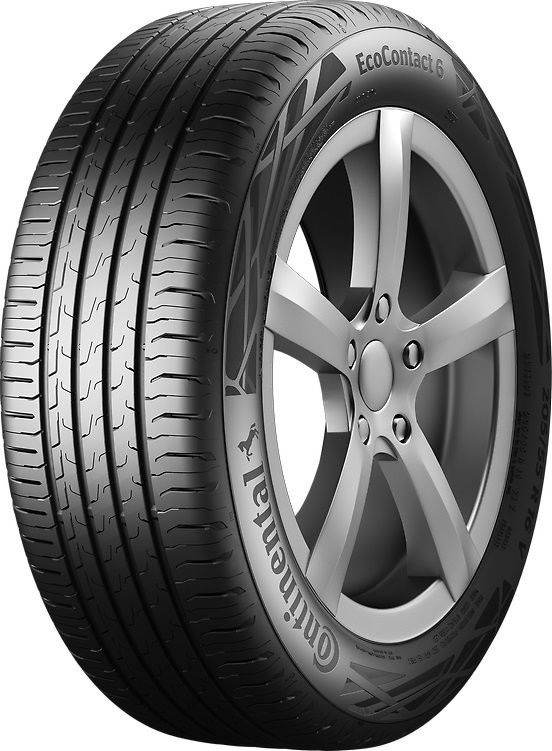 Continental EcoContact 6 205/55R16 91 V