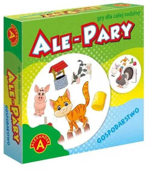 Ale Pary Gospodarstwo ALEX - Alexander