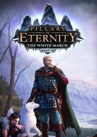 Pillars of Eternity: The White March - Part 2 PL (Digital - klucz Steam)