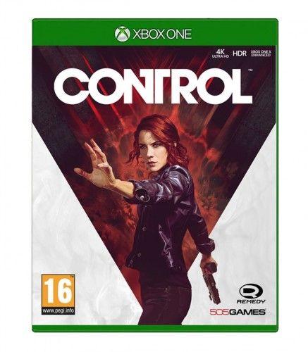 Control XOne