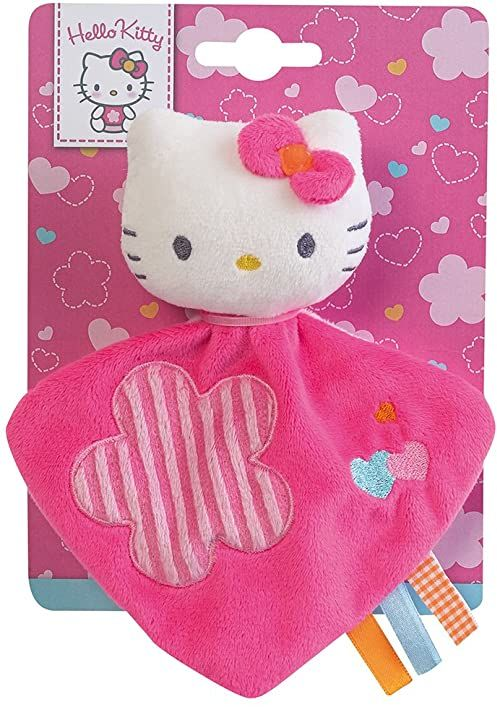 Jemini 022815 - Hello Kitty Baby Tonic Mini przytulanka +/- 18 cm