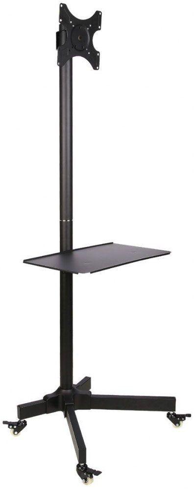 Techly Stojak mobilny LCD/LED 19-37 cali regulowany do 20KG