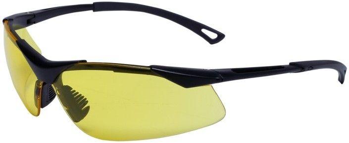 LAHTI PRO Okulary Ochronne Żółte L1500400