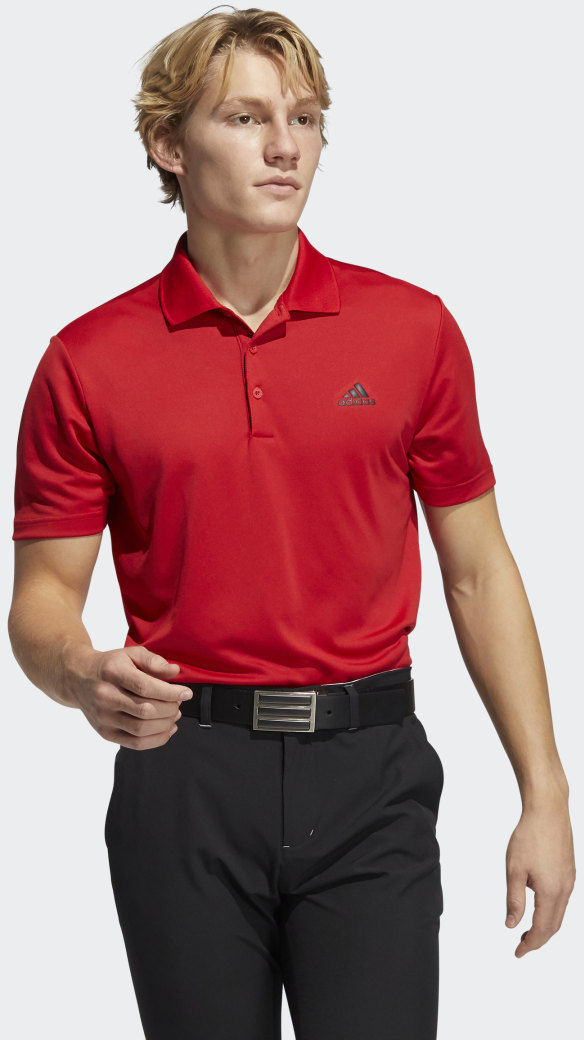Adidas Performance Primegreen Polo Shirt