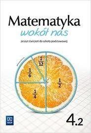 Matematyka Wokół nas SP 4/2 ćw. 2020 WSIP - Helena Lewicka, Marianna Kowalczyk