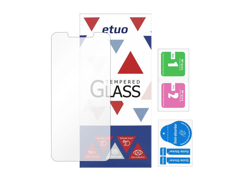 Huawei Mate 20 Lite - szkło hartowane 9H
