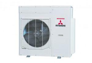 Klimatyzator Multi Split Mitsubishi Heavy SCM100ZM-S