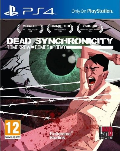 Dead Synchronicity PS4